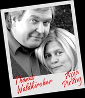 Anja Pirling & Thomas Waldkircher